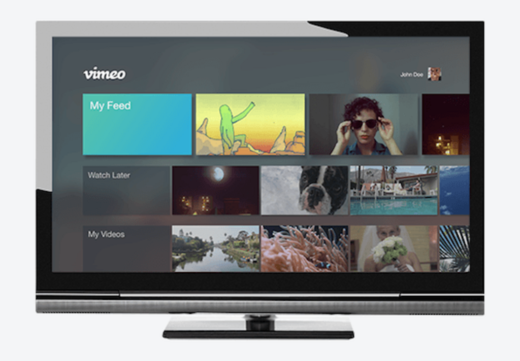 Amazon Fire TV App – Vimeo-1