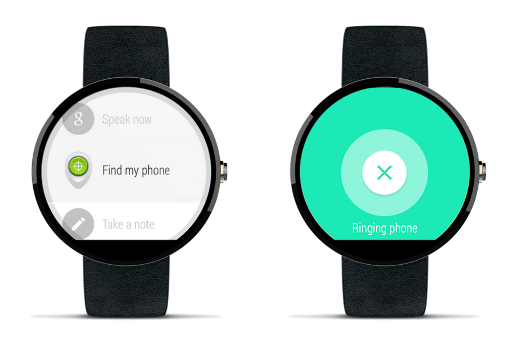 Device Manager – Android Wear-1