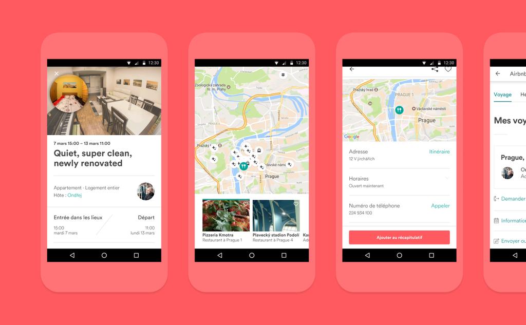 Capture - UX Tips 01 - Airbnb & ses secrets pour personnaliser l'expérience du voyage [Ep.1]