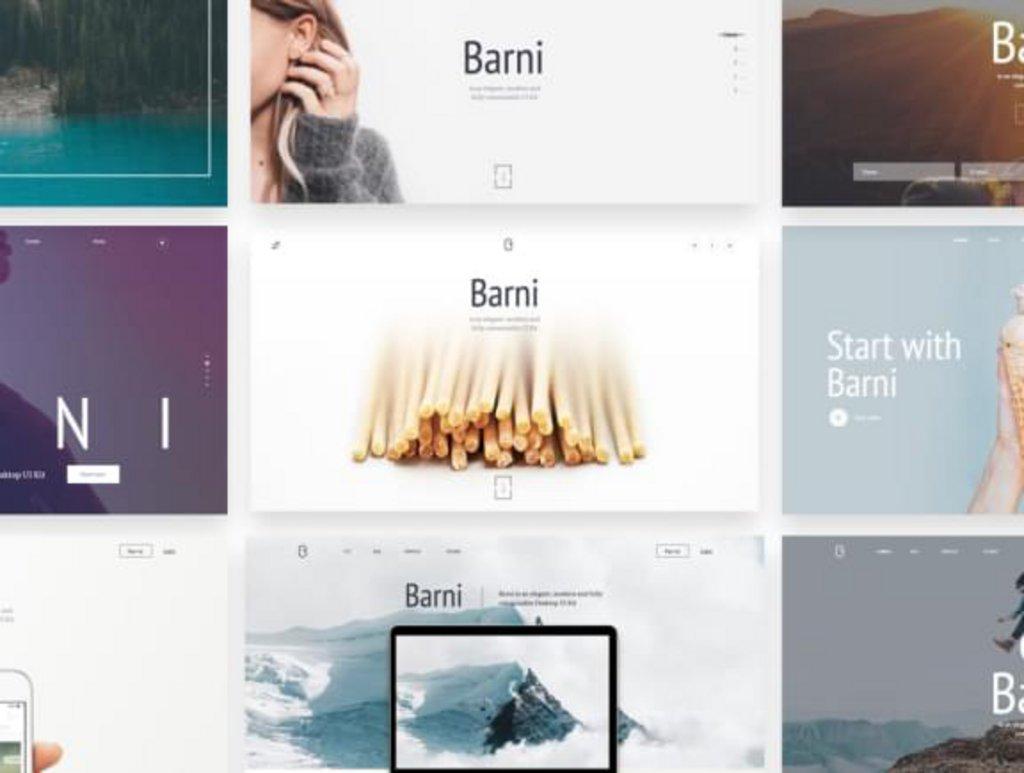 Barni – Kit UI media-3