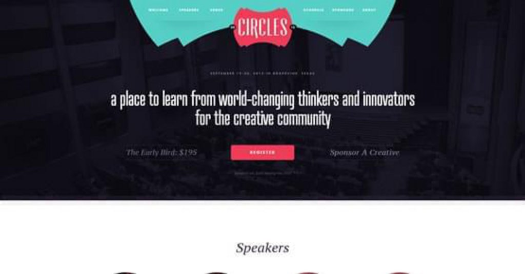 Circles Conferences