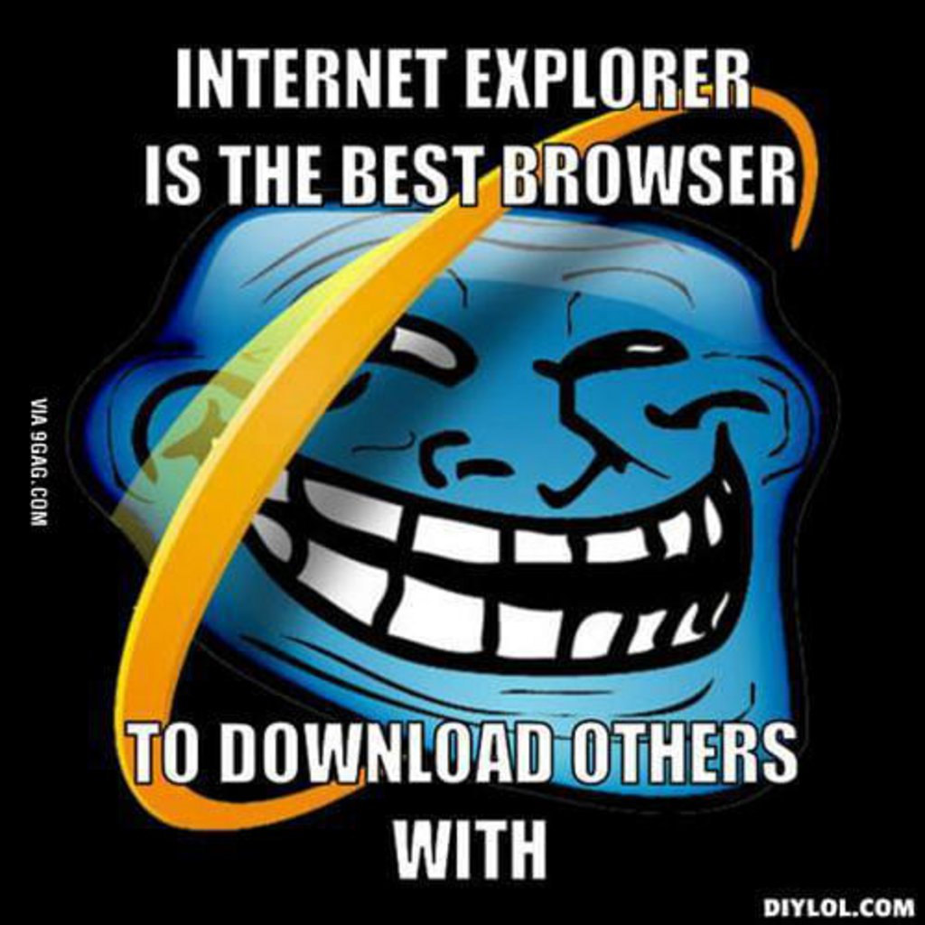 Internet explorer 8 9 10 microsoft arrete leur support