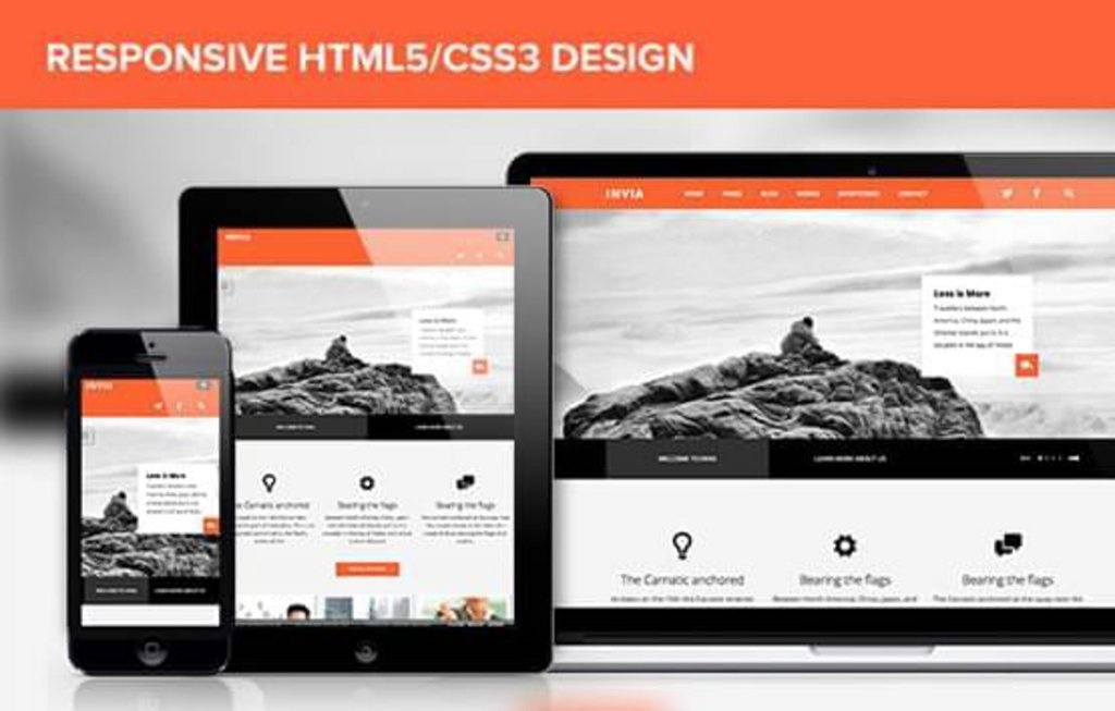 invia-theme-wordpress-responsive-flat-design