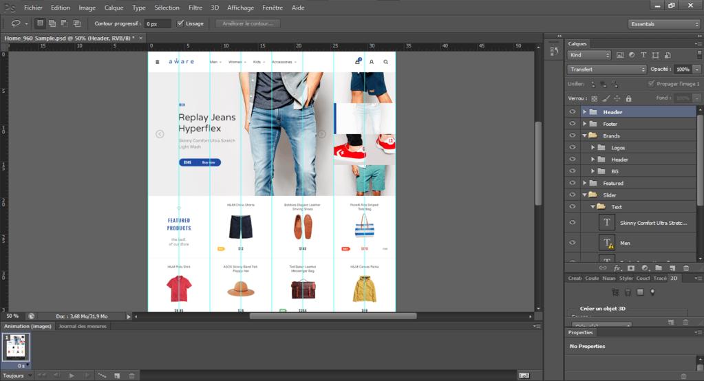 Aware – Kit UI ecommerce-2