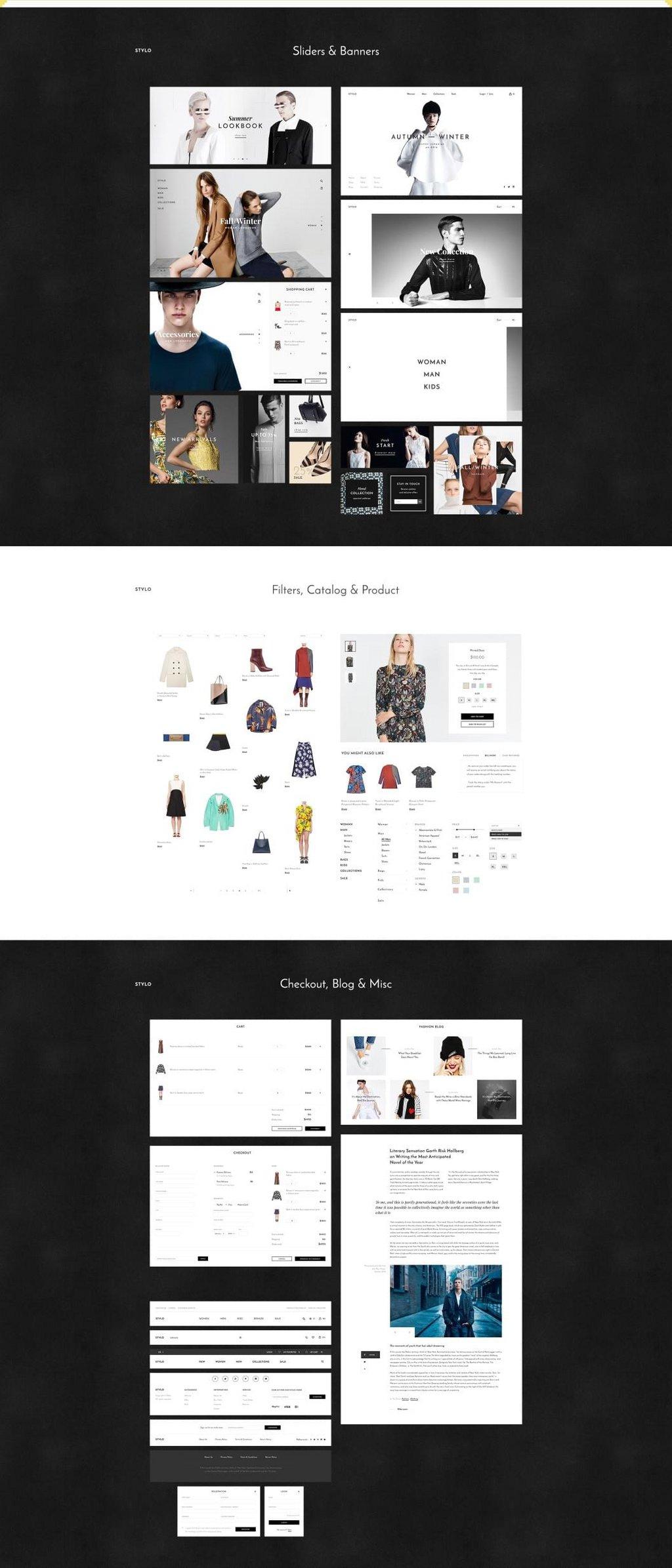 Store – Kit UI ecommerce-2