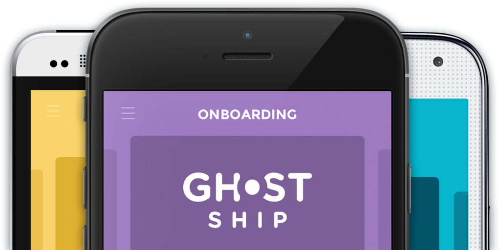 Ghost Ship – Kit UI-1