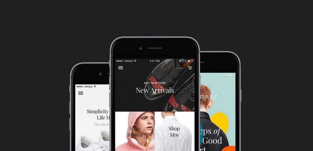 Monobrand – Kit UI iOS-1
