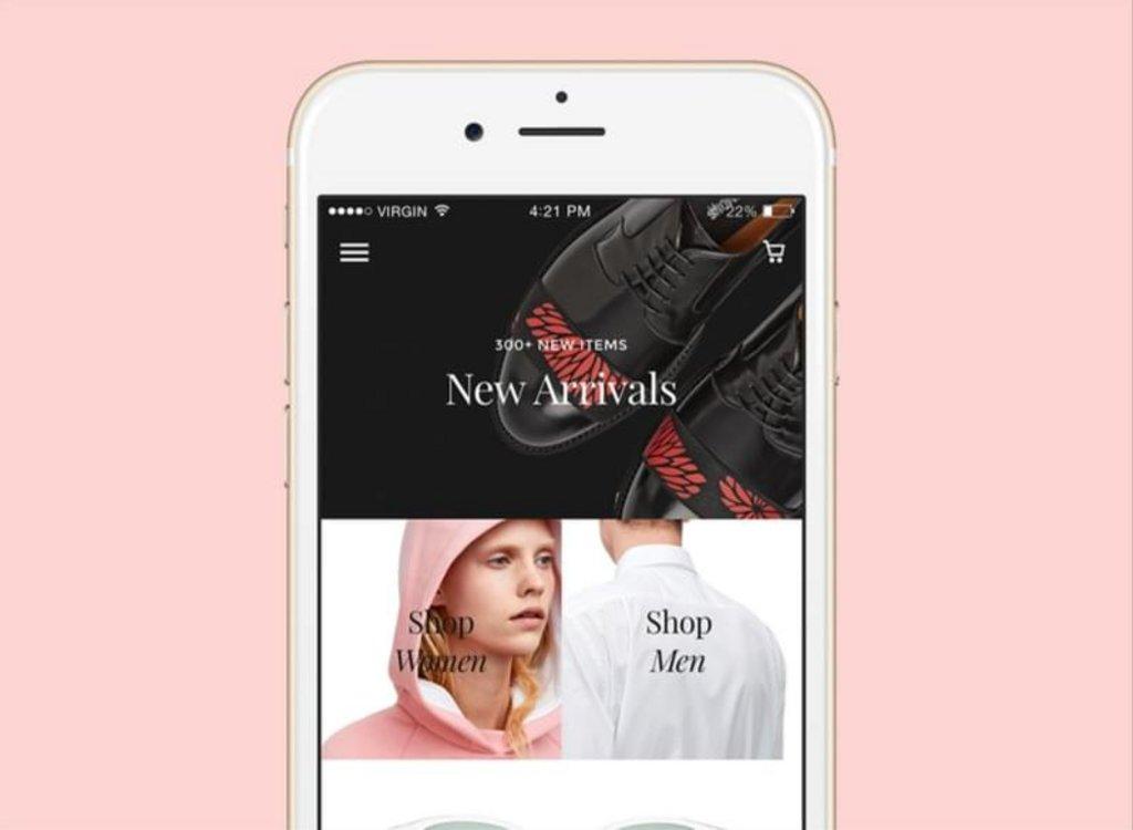 Monobrand – Kit UI iOS-3