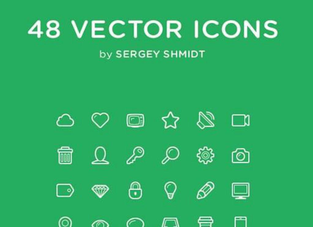 linecons free vector icônes gratuites