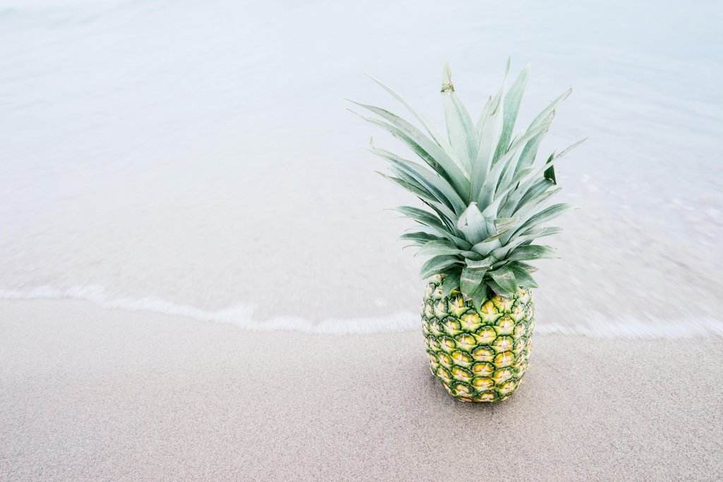 Pexels - photo ananas libre de droit