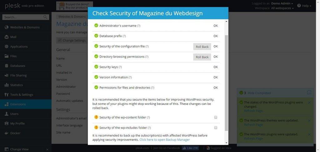 Plesk scanner securite wordpress.jpg