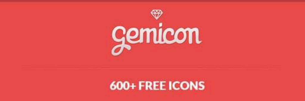 Ressource Web design 4 - Gemicon - icones gratuites