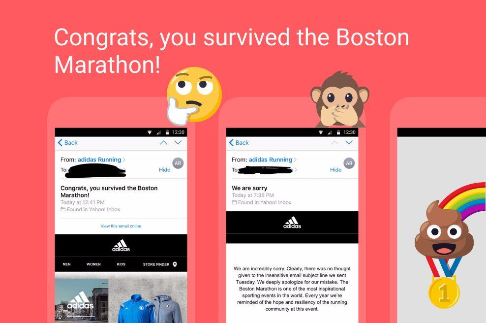Capture - L'erreur critique qui endommage la plupart de vos templates email
