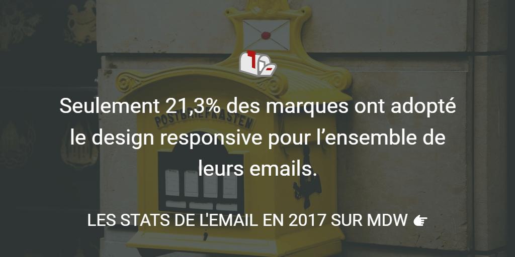 Capture - Emailing 2017 - les 20 chiffres à connaître