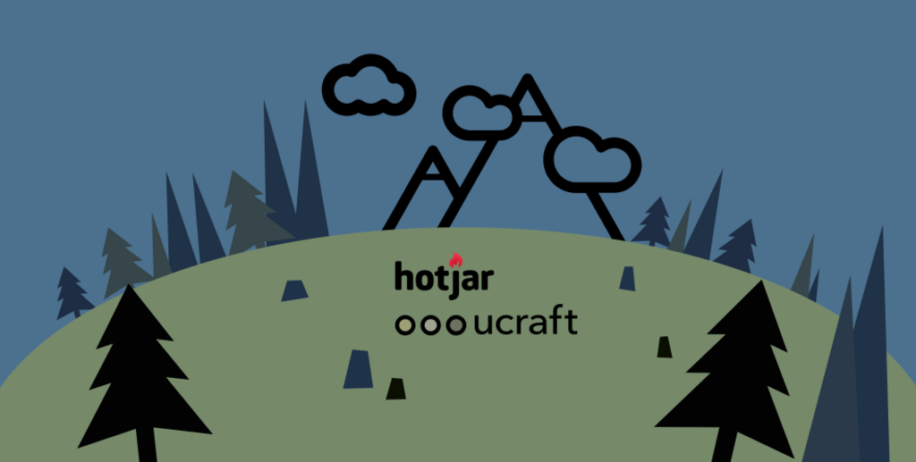 Site builder ucraft analytics hotjar.png