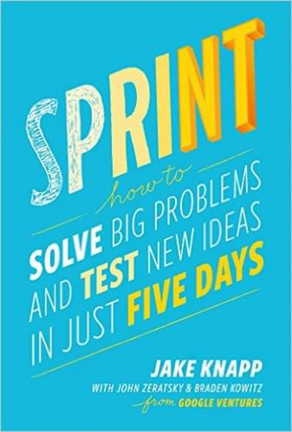 Sprint google venture