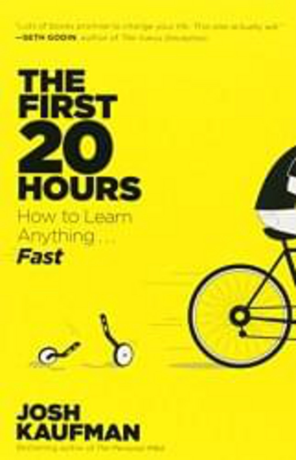 The first 20 hours how to learn anything fast 1