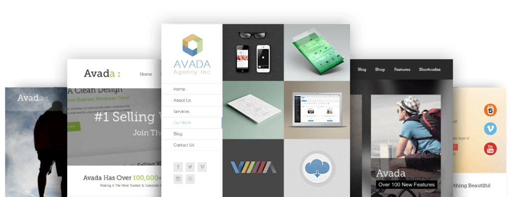 Avada – Thème WordPress multi-usages-1