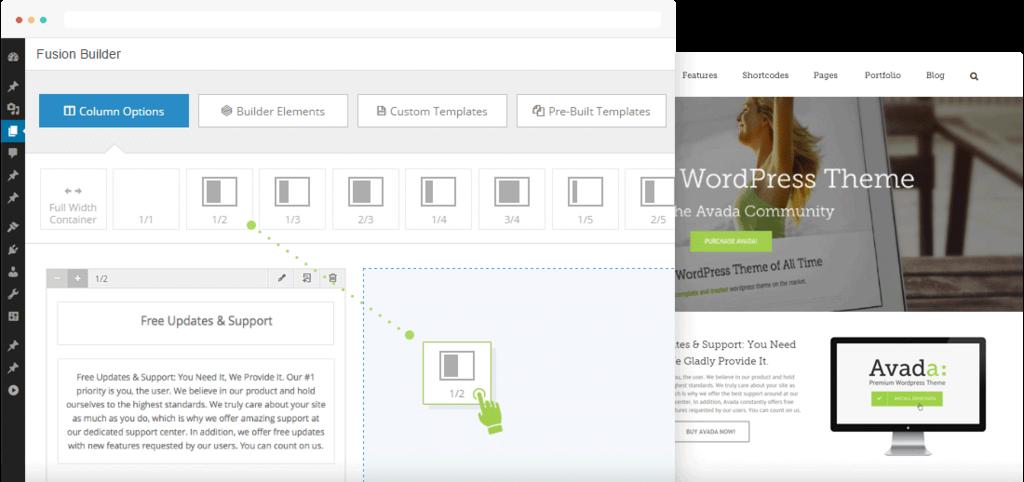 Avada – Thème WordPress multi-usages-2