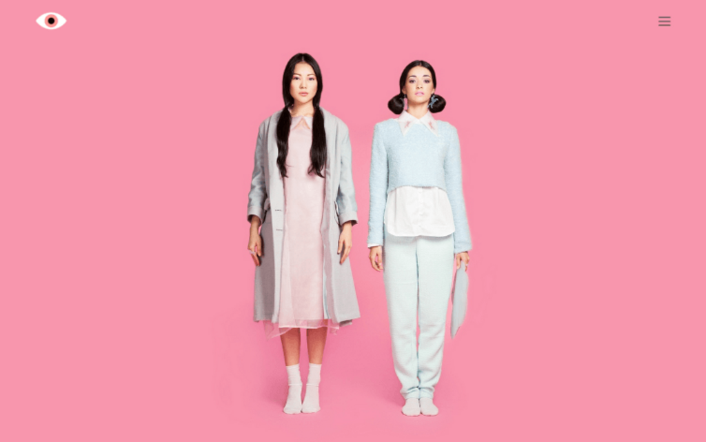 Colors creative portfolio – Thème WordPress-3