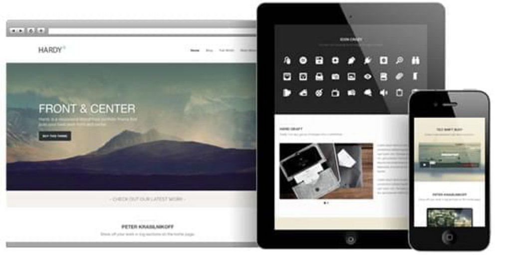 theme-wordpress-hardy