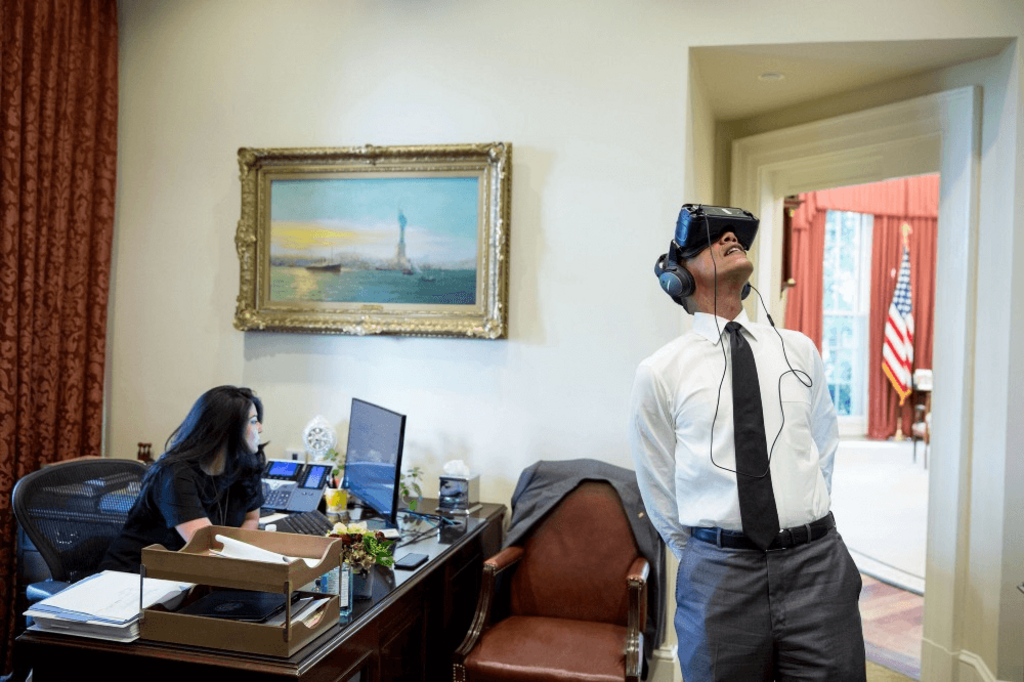 Capture - Vidéo 360/VR – Exploration des nouvelles réalités à travers la narration immersive