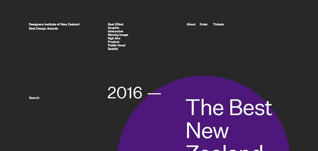 2016 Winners   Best Design Awards