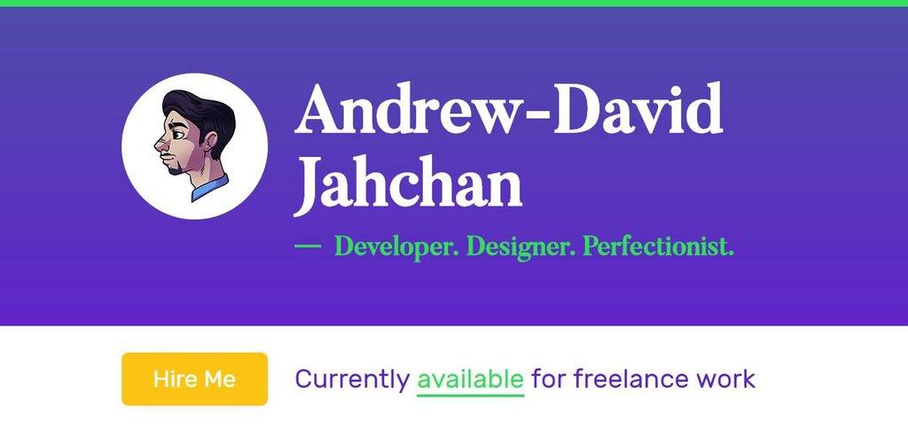 Andrew-David