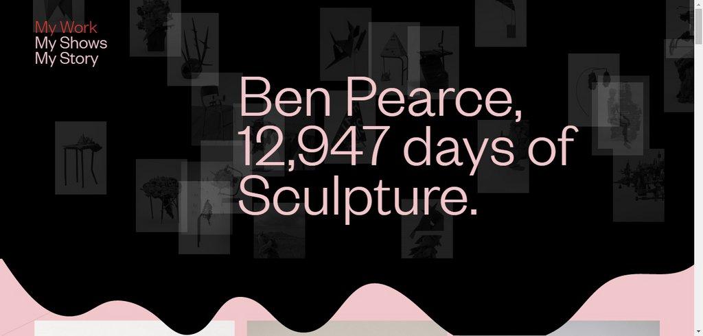 Ben Pearce