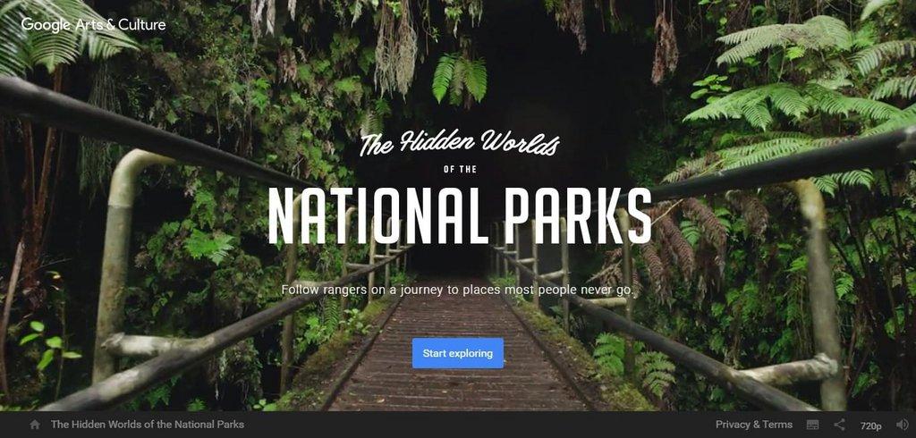 Web design inspiration explore the hidden worlds of our national parks.jpg