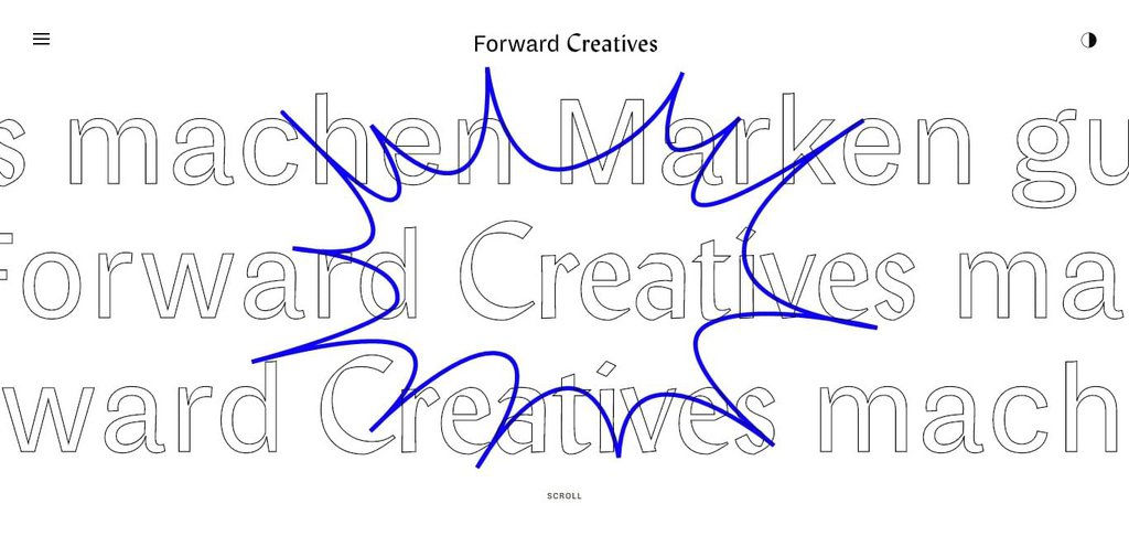 Home - Forward Creatives