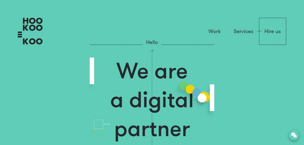 HOO KOO E KOO - Digital Partner