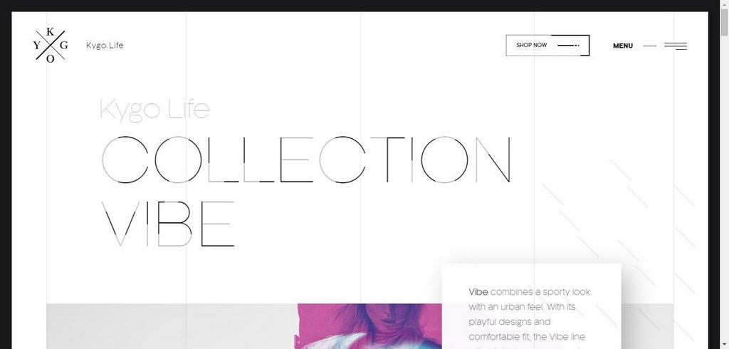 Kygo Life - Music Meets Fashion