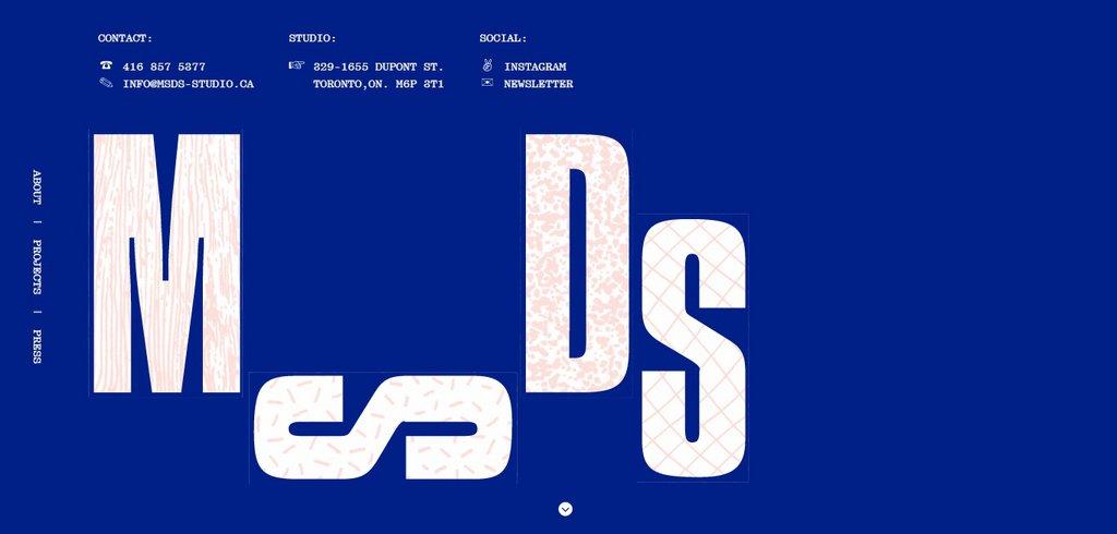 M-S-D-S Studio