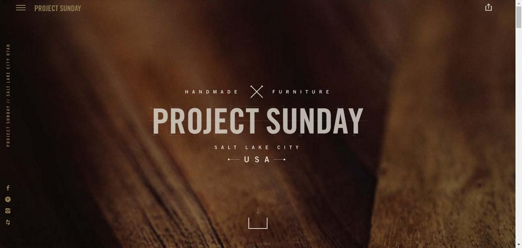Project Sunday