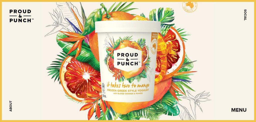 Proud & Punch