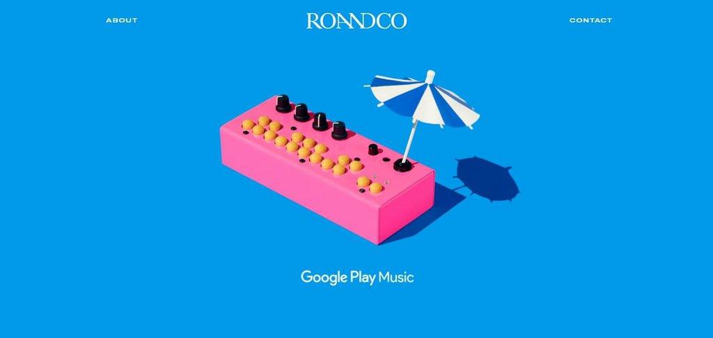 RoAndCo Studio ~ RoAndCo Studio