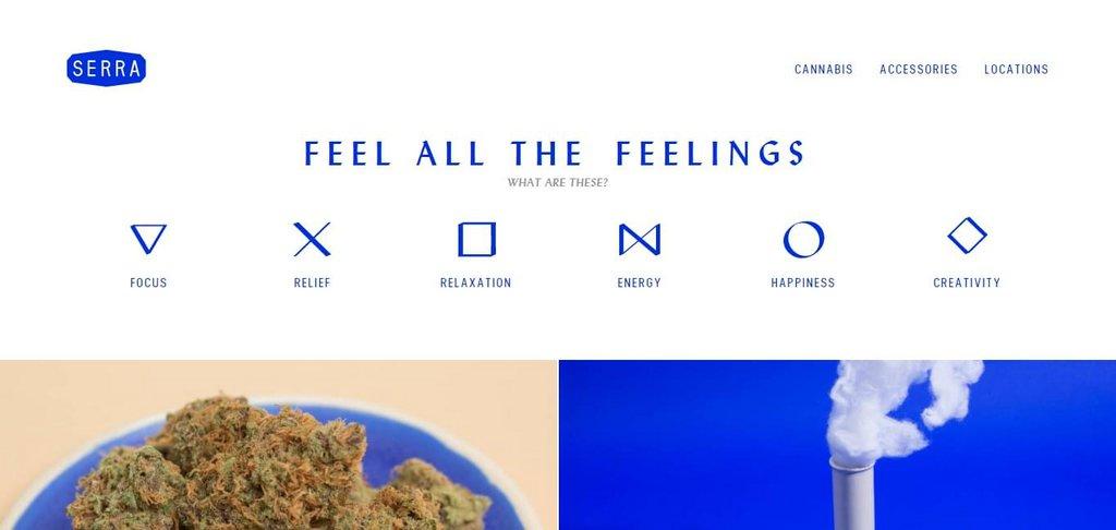 Serra | Cannabis