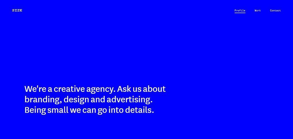 Size.agency