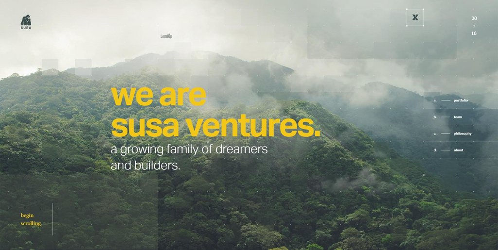 Susa Ventures - A seed-stage venture fund