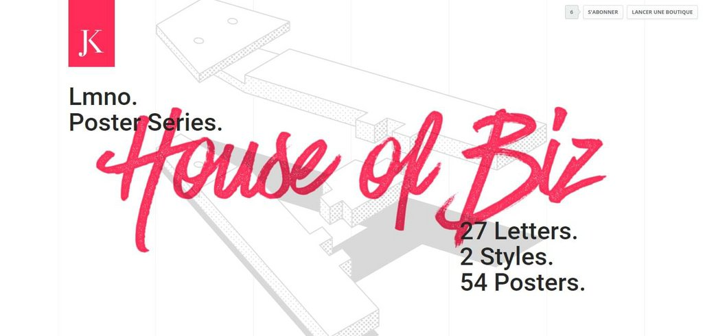 Welcome to House of Biz