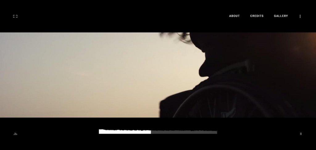 Exemple vidéo site Internet - Wheelchair dance