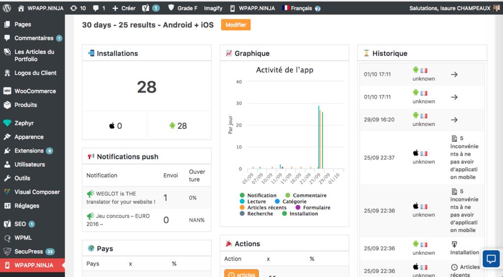 Wp app ninja plugin wordpress statistiques app mobile android ios.png