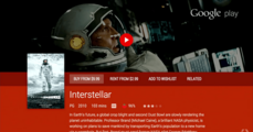 Google play – films