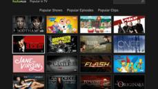 Hulu Plus Android TV