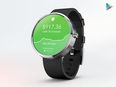 Acorns – Android Wear