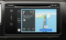 Apple CarPlay – Interfaces d'infotainment