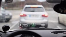 Mini – Concept head-up display