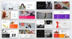 ContentBox v2 — une version plus minimaliste pour l'édition de page HTML