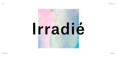 Irradie